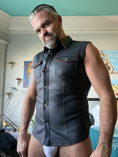 Nasty Pig Rubber Shirt