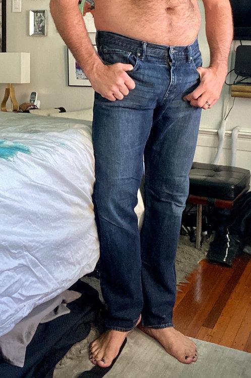 Banana Republic Slim Jeans