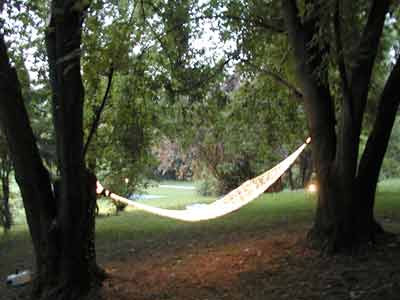 Parco Leggeri