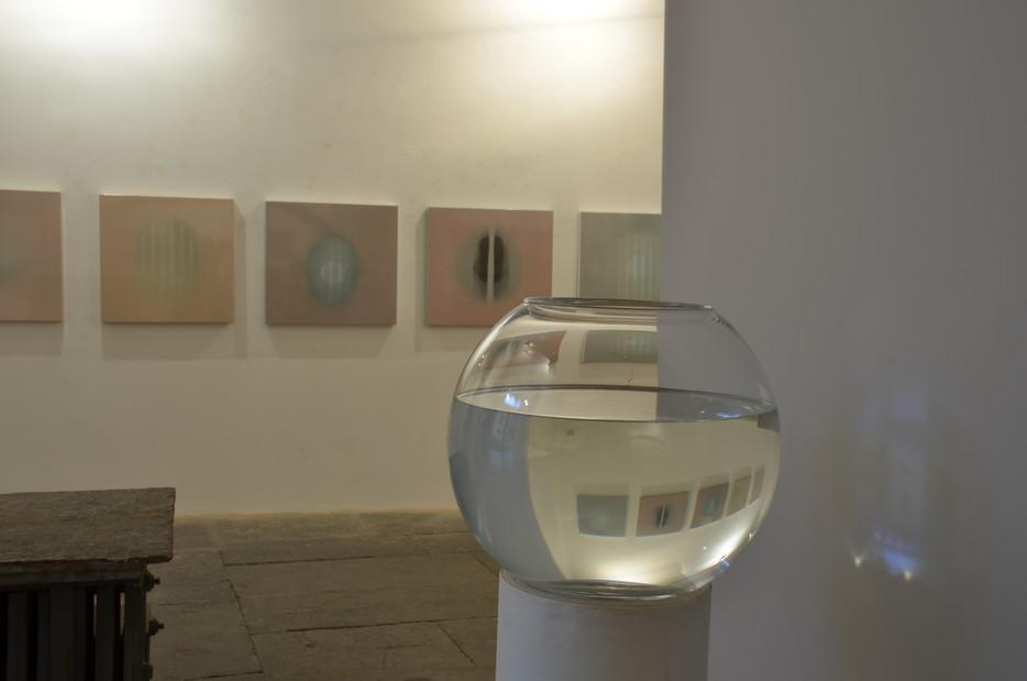 In-visibile 2015. Galleria Vanna Casati, Bergamo