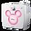 Thumbnail: Ультразвуковой увлажнитель воздуха Ballu UHB-240 Disney