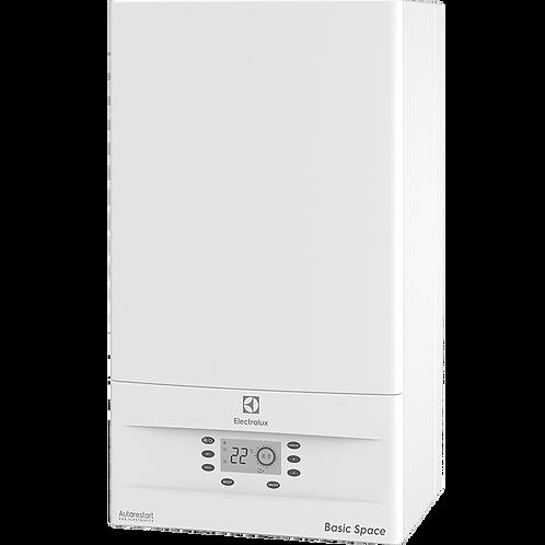 Газовый котел Electrolux серия GCB Basic Space Duo Fi