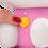 Thumbnail: Ультразвуковой увлажнитель воздуха Ballu UHB-260 Hello Kitty Aroma