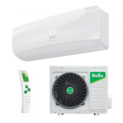 Ballu серии I Green/BSA (on/off)