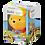 Thumbnail: Ультразвуковой увлажнитель воздуха Ballu UHB-270 Winnie Pooh