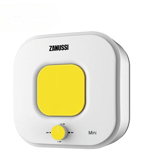 Водонагреватель Zanussi ZWH/S Mini O (Yellow, Green)