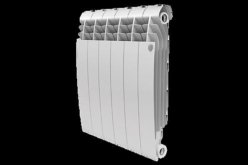 Радиатор Royal Thermo Biliner alum 500
