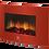 Thumbnail: Электрический камин Electrolux EFP/W 1200URLS