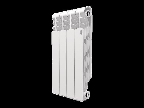 Радиаторы Royal Thermo серии Revolution Bimetall 350