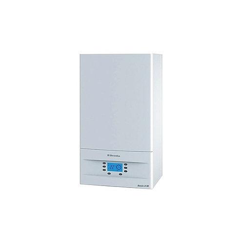 Газовый котел Electrolux серии GCB Basic Fi