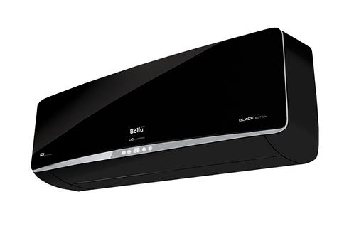 Ballu Platinum ERP DC Inverter Black Edition