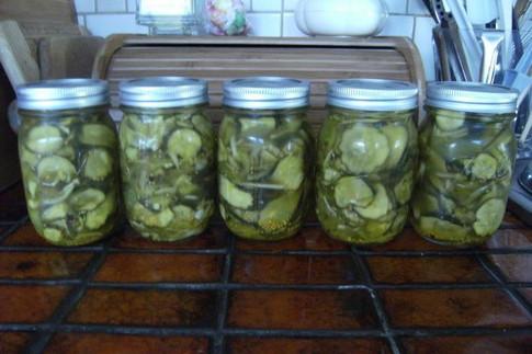 Pickles!