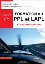 FORMATION AU PPL et LAPL INITIAL livret