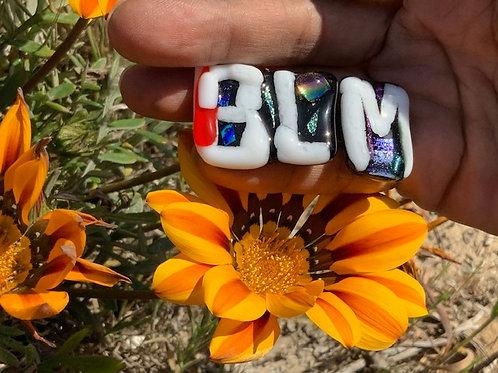 BLM Accessory Hair Clip