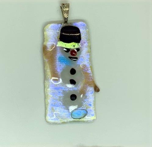 Best Snow Man Ever!