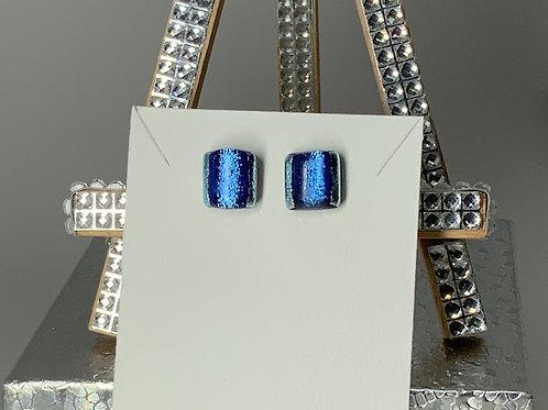 Jean Blue on Blue Silver