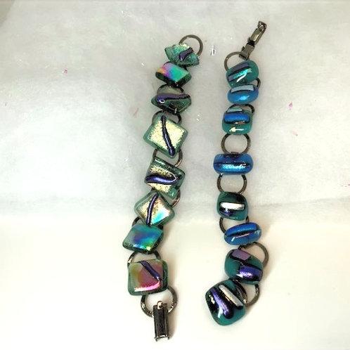 Space Rainbow Brights Bracelet