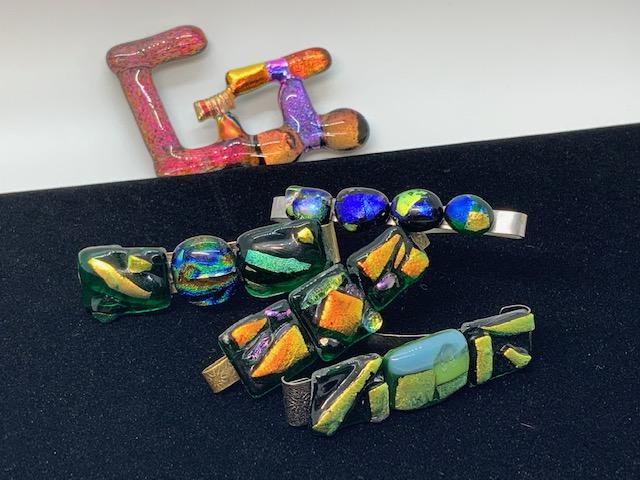 Glass Tiki Jewelry Uniquely You!