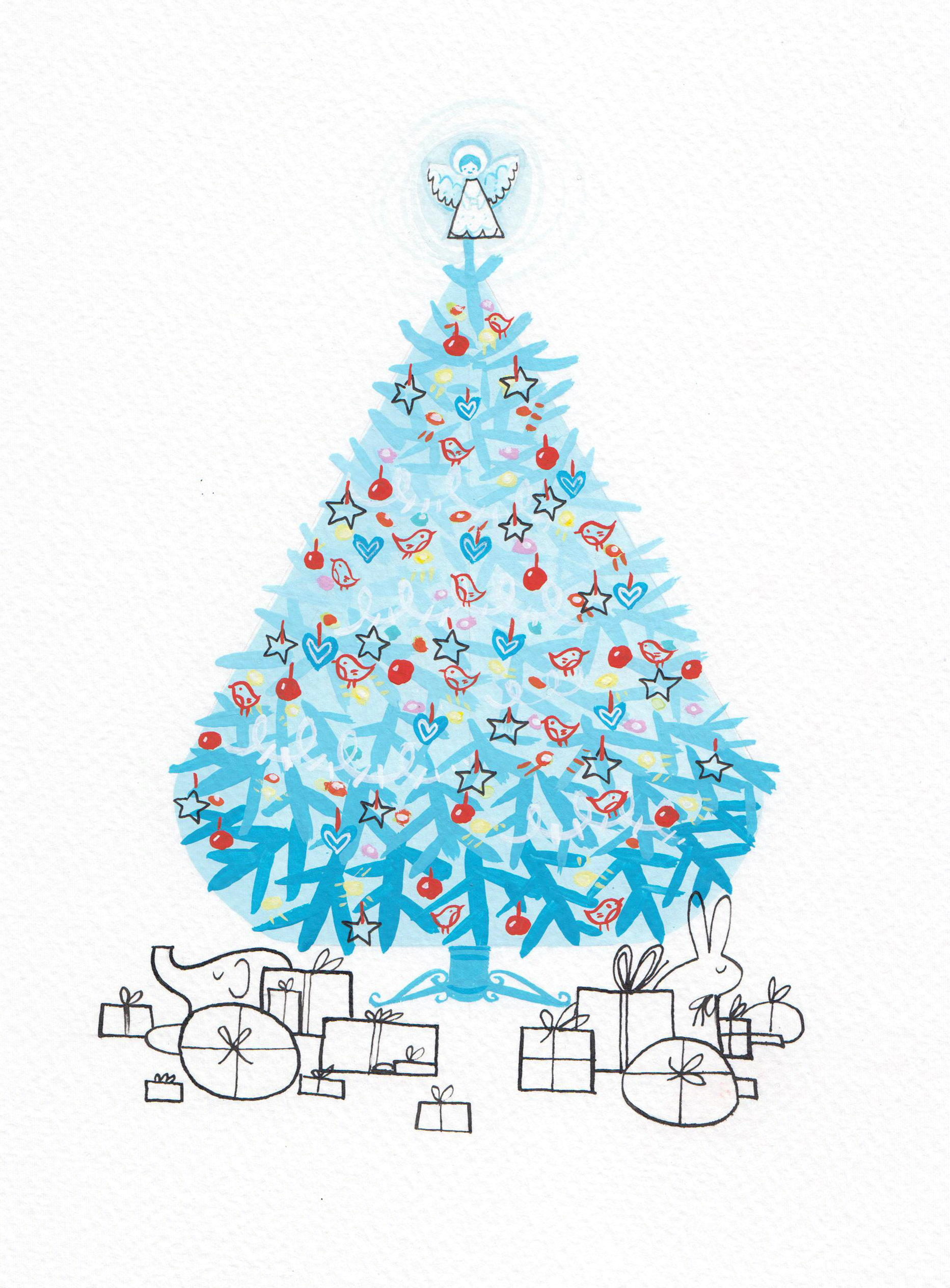 Illo Advent