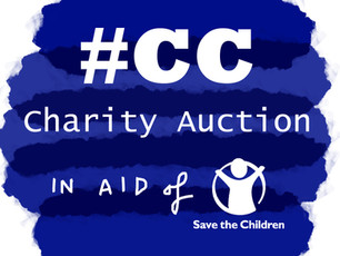 Colour Collective Charity Auction: A bit about why.