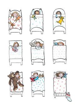 9 Sleeps Left