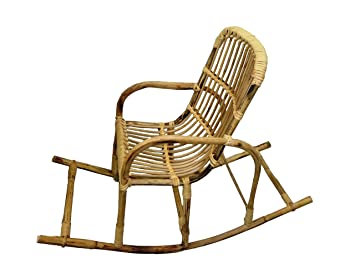 Cane Rattan Baby  Swing  Chair  HB211