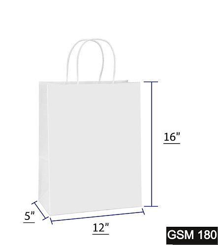 Hayath White Plus  HPB1006 (12 x 5 x 16 inch )