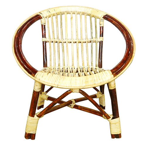 Cane Rattan Baby Chair HB209
