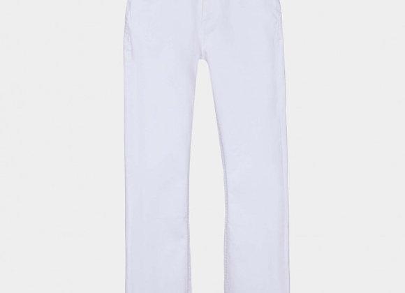 Jeans Megan Blanco