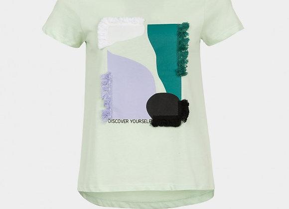 Camiseta Patras
