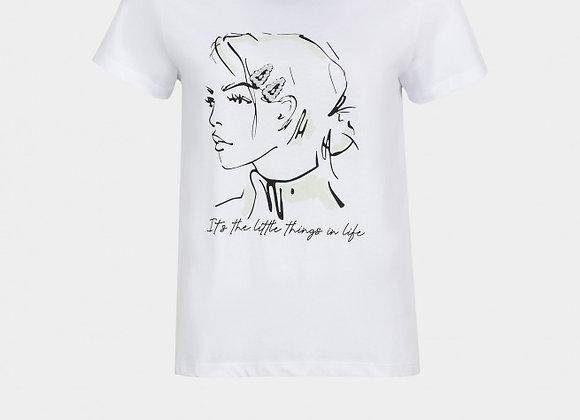 Camiseta Mariana