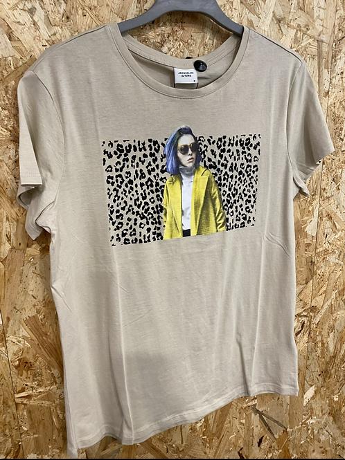 Camiseta Brenda