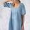 Thumbnail: Vestido denim MAR