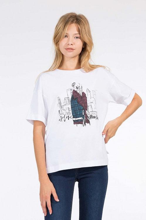 Camiseta Lobster