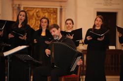 Officium Ensemble - Fátima 2016