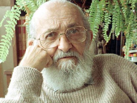 Paulo Freire – educar para transformar