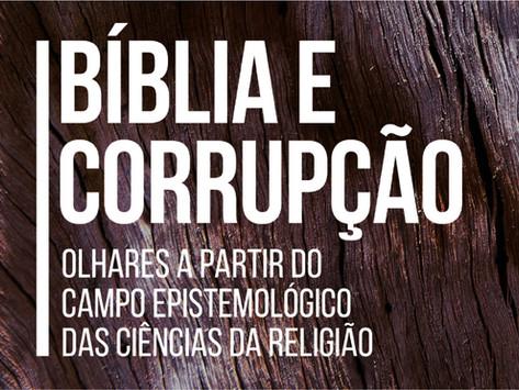 Bíblia e corrupção