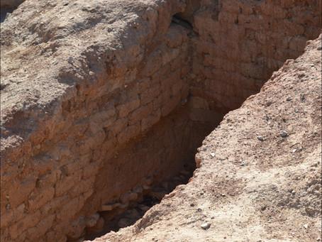 Josué 13-24: La distribución de la tierra