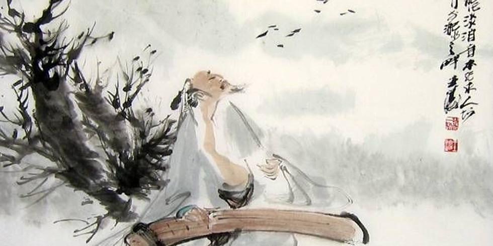 Guzheng Class 古箏課