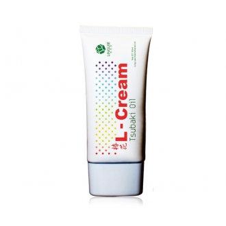 Ling Lee 無添加椿花 L-Cream (Tsubaki Oil L-Cream)