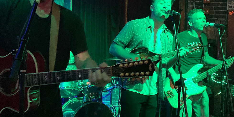 The Howling Wake return to the Park Bar