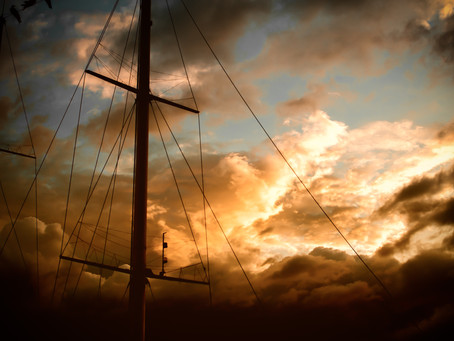 Hymn of the Day: We Have an Anchor
