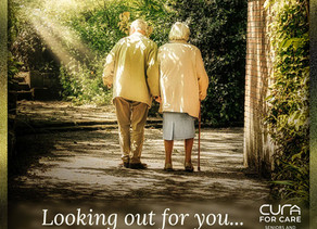 Today is Elder Abuse Awareness Day.