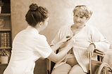 Peace of mind in-home care for your loved ones, Nashville