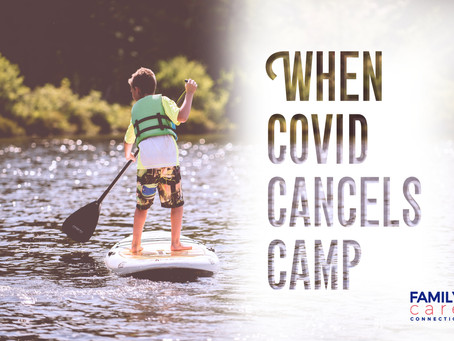 No Camp? Make Your Own!