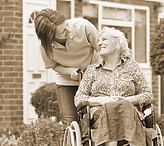 Reliable and affordable home care for seniors, Nashville