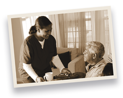 Locally owned and operated senior home care Nashville