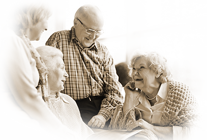 Aging Happy, Healthy and Active at home, in-home senior care, Nashville