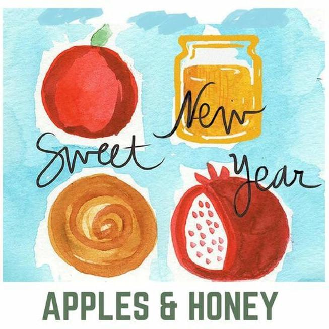 Apples & Honey Festival