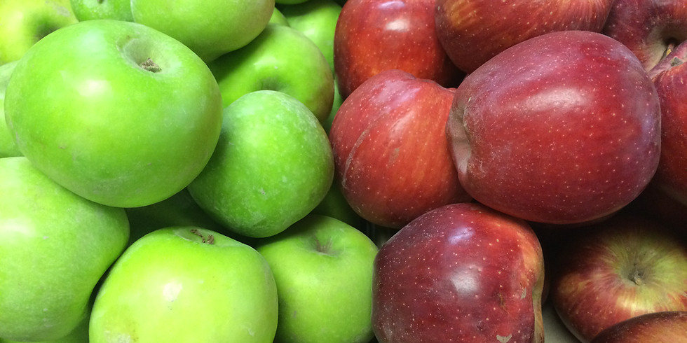 Apple BLOW OUT SALE! $10/20lbs